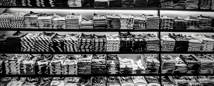 Comment bien choisir un tshirt