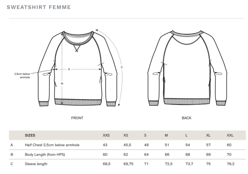guide-tailles-sweat-femme