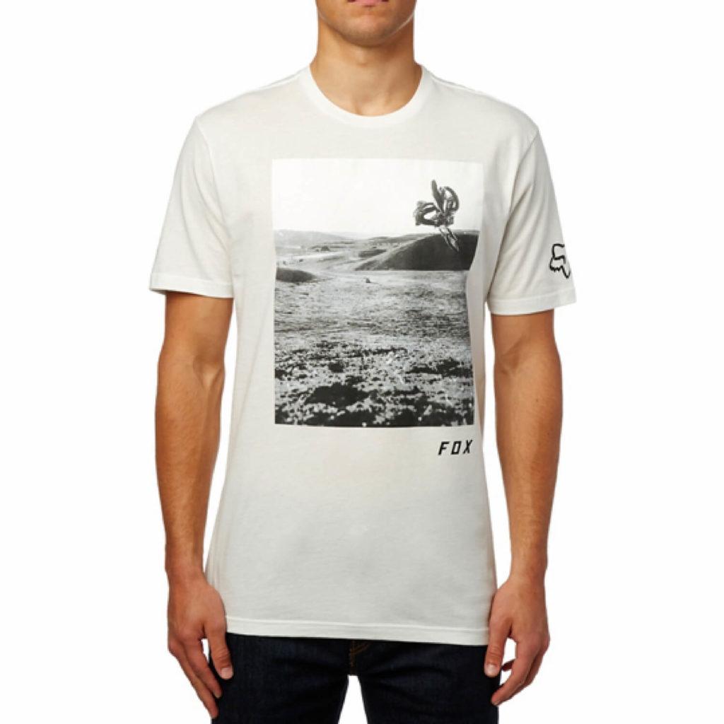 T shirt couleur vintage