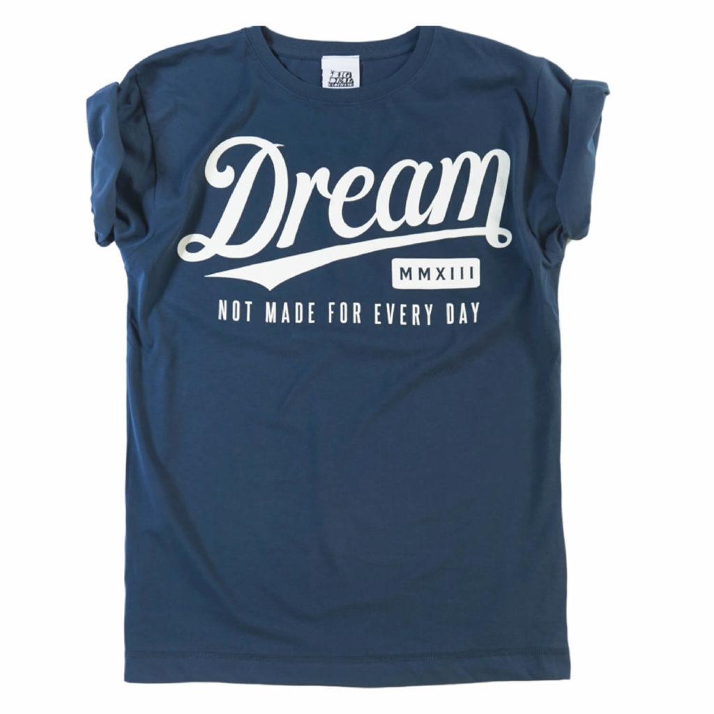 T shirt denim vintage