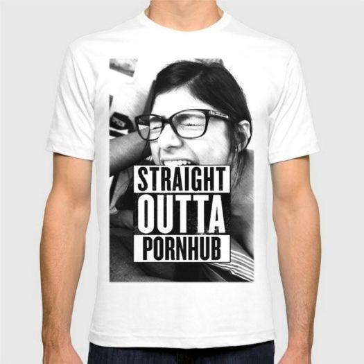 t-shirt perver