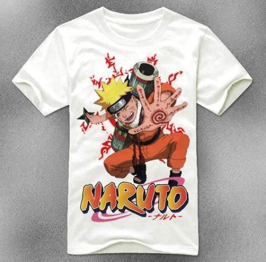t-shirt Otaku
