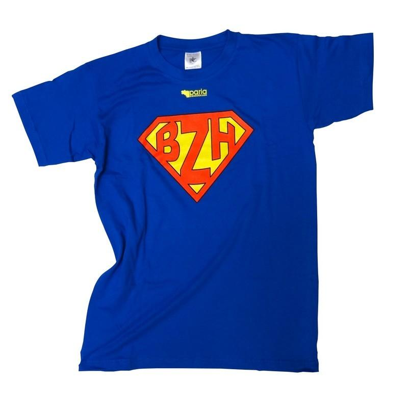 tee-shirt super BZH